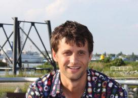 Wouter Veldhuis coördinator Stedenbouw RAvB