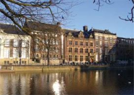 'Huis van Europa' in Den Haag binnenkort geopend