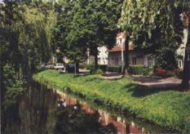 Tuindorp Vreewijk wordt monument
