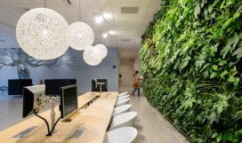 Dimence Westerdok Almelo door Studio Groen + Schild  samen met Kristinsson Architecten