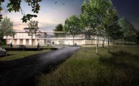 Wiegerinck ontwerpt VieCuri Ziekenhuis in Venray