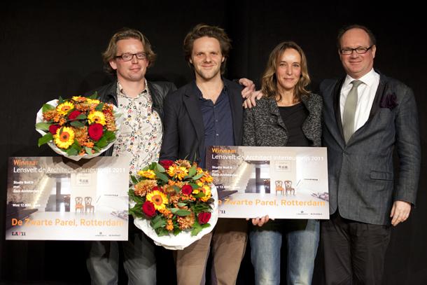 Winnaars LAi_2011