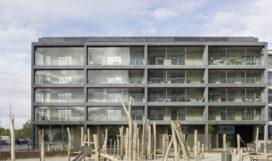 ARC16: Wintertuinwoningen Nieuw Zuid – Atelier Kempe Thill