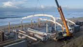 Video van de Week – Opbouw van een strandpaviljoen