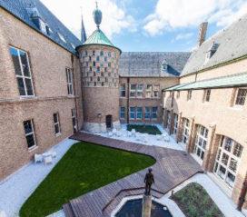 Provinciehuis Zeeland door M+R interior architecture