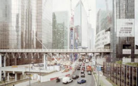 Kennismaken met masterplan La Défense