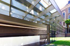 Koninklijk Instituut van Ingenieurs in Den Haag door AAArchitects