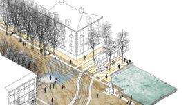 Den Haag wil binnen tien jaar Europa's mooiste binnenstad hebben
