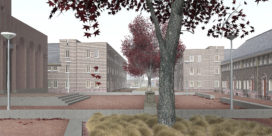 Eerste fase Kloosterbuuren Den Haag afgerond