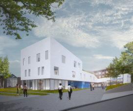 Atelier PRO krijgt opdracht Pleincollege Eindhoven