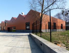 Kunst- en hoefsmederij Anderlecht