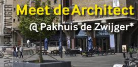 Programma Meet de Architect compleet