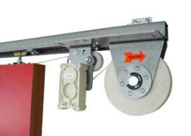 Betrouwbare sluitoplossing voor kleine schuifdeuren
