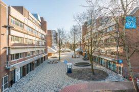 Akkoord campus Uithof Utrecht met 2.500 woningen