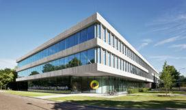 DIFFER-instituut in Eindhoven door Ector Hoogstad Architecten