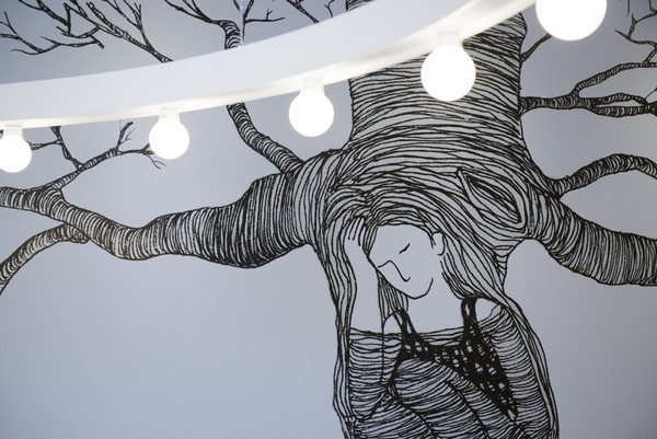 Westerdok door Kristinsson en Studio Groen + Schild