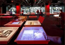 Donkere Kamer internationaal onderscheiden