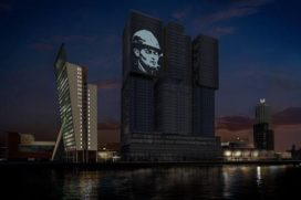 DRTV: megaprojecties op De Rotterdam