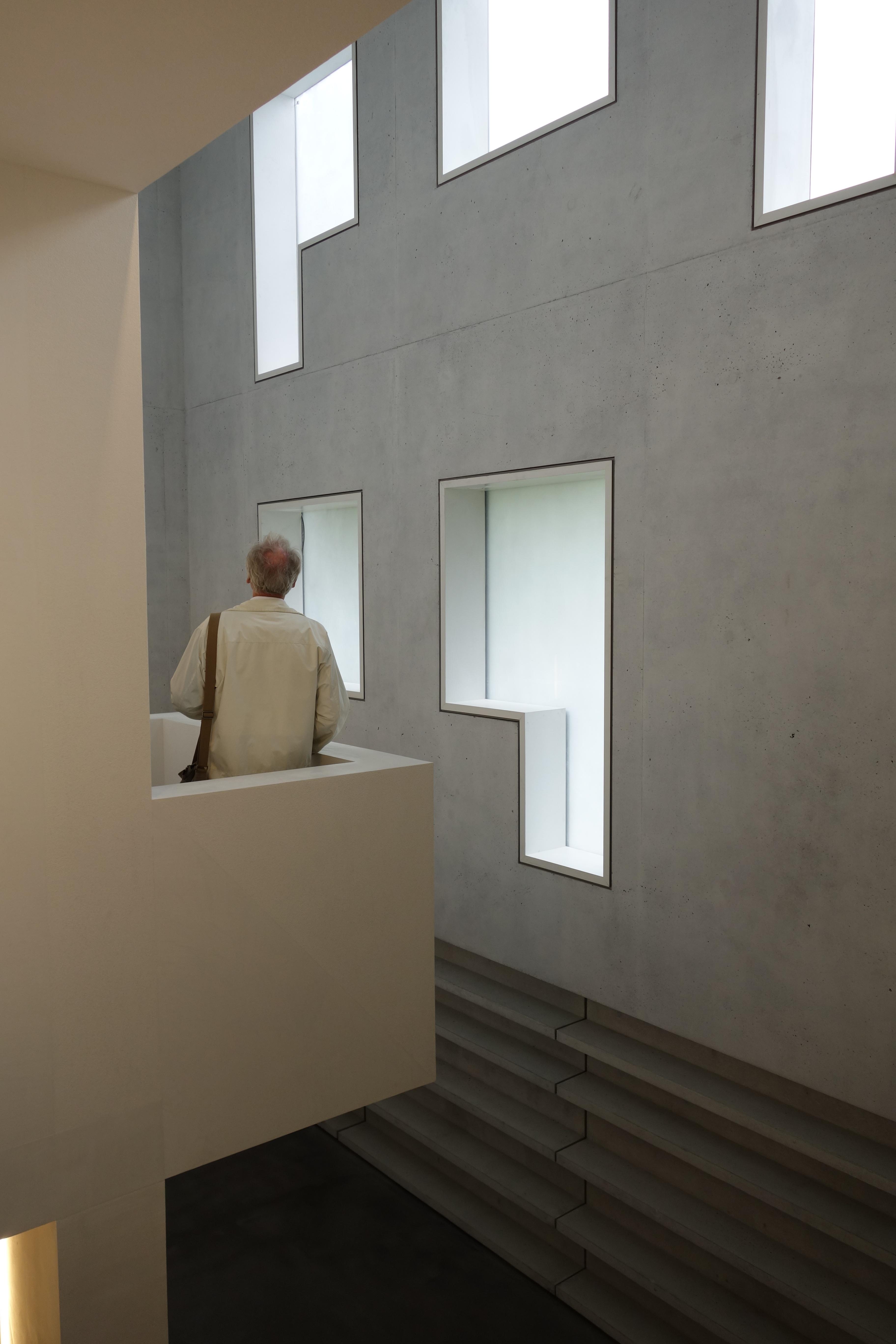 Blog Harm Tilman Bauhaus