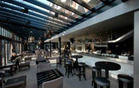 Hotel Corona in Den Haag