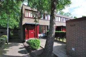 Duurzame renovatie Lewenborg Groningen door KAW architecten