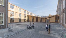 ARC16: Rudolf Steiner College – Arconiko Architecten
