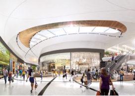 Goedkeuring omgevingsvergunning Mall of the Netherlands