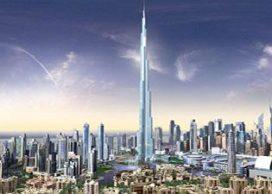 Wereldtentoonstelling 2020 in Dubai