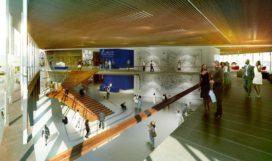 Mecanoo ontwerpt stadskantoor in Boston