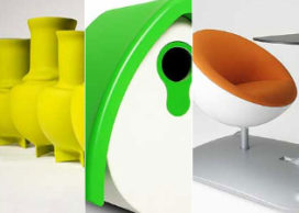 Inschrijving Dutch Design Awards geopend