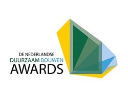 Winnaars Nederlandse Duurzaam Bouwen Awards