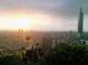 Blog – Taipei, Koolhaas, Eisenman en de decentrale Aziatische stad
