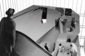 Ronald Rietveld tweede architect in Akademie van Kunsten