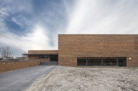Het Hogeland College in Warffum