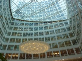 Hoofdkantoor Eneco: Samen in één gebouw