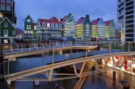 House of Delft vs Zaanstad. Imitatie of origineel?