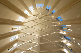 Nominaties Stirling Prize 2013 bekend