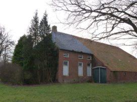 Kamer voor invoering plattelandswoning