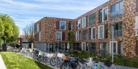 ARC16: Midden-Inn, Heerjansdam -EGM architecten