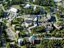 Fins ziekenhuis kiest voor EGM architecten