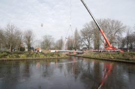 Renovatie Bonifaciuspark Eindhoven bijna voltooid