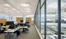 Transformatie industrieel pand in Schiedam door JHK