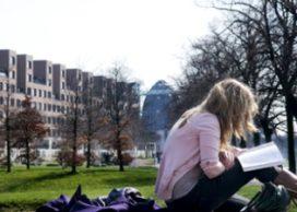 Universiteit Maastricht start internationale architectuuropleiding