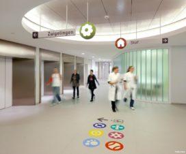 ARC14 Inzending van de Dag: Emma Kinderziekenhuis AMC