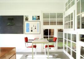 Kantoorinterieur met karakter: Office v2.0 van Emma architecten