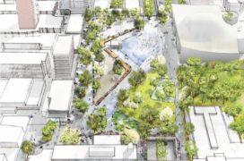 Latz + Partner wint opdracht 'urban parkscape' Emmen