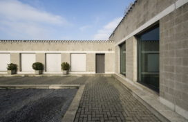 Huis Naalden in Best in collectie Vereniging Hendrick de Keyser