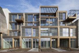 ARC16: Houtlofts – ANA architecten