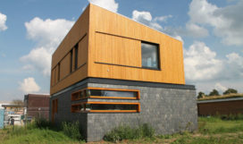 Project van de Dag: Energiezuinig huis in Lent door Linda Buijsman van Smart Design Studio