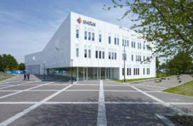 Regiokantoor Enexis